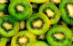 Употребление киви при повышенном холестерине