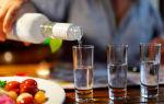 Как алкоголь влияет на атеросклероз?