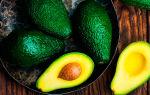 Польза авокадо при повышенном холестерине