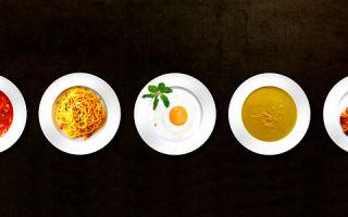 Рецепты блюд при повышенном холестерине [вкусно и полезно]