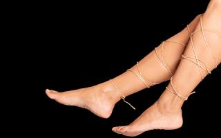 Дуплексное УЗИ сканирование вен и артерий ног – золотой стандарт обследования сосудистых заболеваний