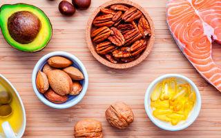 Влияние Омега-3 на уровень холестерина