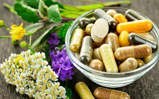 Биодобавки и растительные средства для снижения холестерина