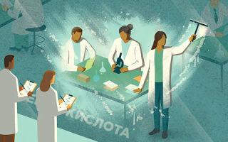 Бемпедоевая кислота — препарат от холестерина нового поколения без побочных эффектов?