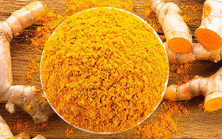 Куркума для снижения холестерина и улучшения состояния печени