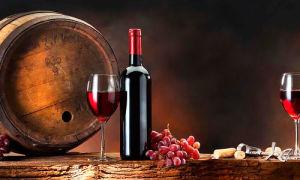 Можно ли пить красное вино при повышенном холестерине?