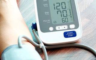 Взаимосвязь между уровнем холестерина и артериальным давлением