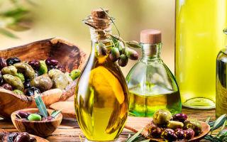 Как принимать оливковое масло для снижения холестерина?
