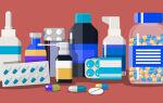 Классификация медицинских препаратов для лечения атеросклероза