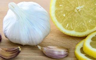 Снижение уровня холестерина чесноком и лимоном: лучшие рецепты