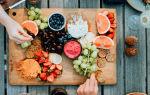 Диета и меню при повышенном сахаре и холестерине [12 правил питания]