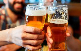 Можно ли пить пиво при повышенном холестерине?