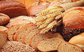 Полезные и вредные сорта хлеба при высоком холестерине