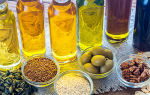 Есть ли холестерин в растительном масле? Правда о масле без холестерина