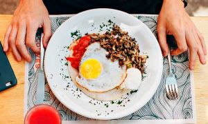 Питание при атеросклерозе: правила и популярные диеты
