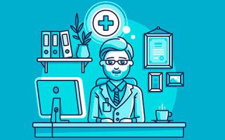 К какому врачу обратится за лечением, если повышен холестерин?