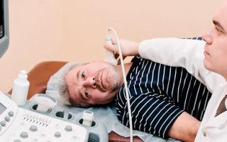 Дуплексное сканирование БЦА — обследование состояния сосудов шеи, кровоснабжающих головной мозг