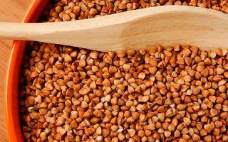 Снижает ли гречка повышенный холестерин?