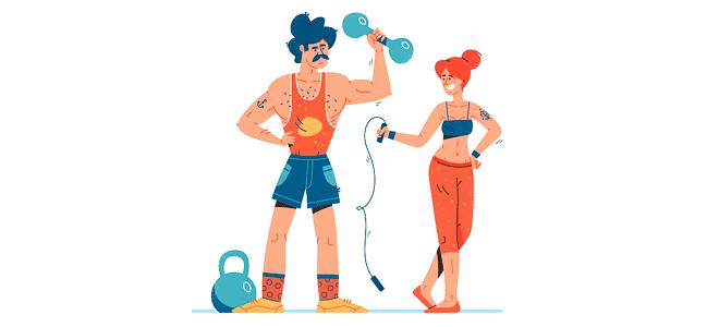 Как занятия спортом влияют на уровень холестерина?