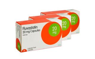 Флувастатин: инструкция по применению, предостережения и отзывы