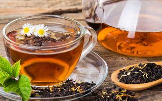 Чай для снижения уровня холестерина. Какие виды лучше всего подойдут?