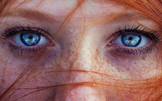 Атеросклероз глазных сосудов — что это такое?
