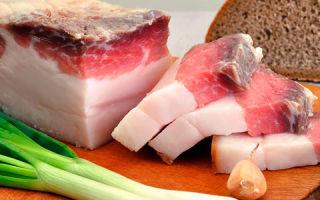 Можно ли есть сало при высоком уровне холестерина?