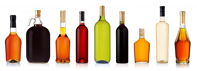 Какой алкоголь можно при холестерине