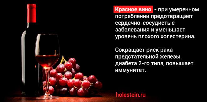 Сухое вино против атеросклероза thumbnail