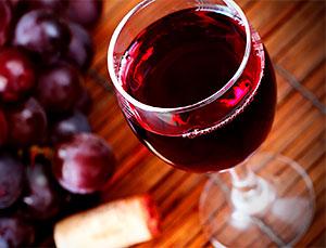 Красное вино противопоказания