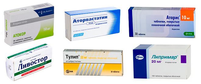 Аналоги препарата Торвакард