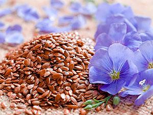 Льняное семя и холестерин