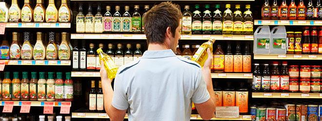 Как выбрать масло льна