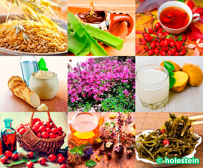 Народная медицина от атеросклероза артерий мозга