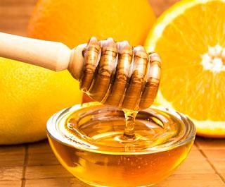 Мед с лимоном от атеросклероза ног