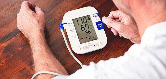 Артериальное давлени при атеросклерозе почек