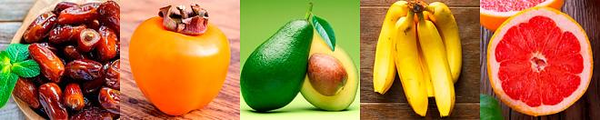 5 самых полезных фруктов при холестерине