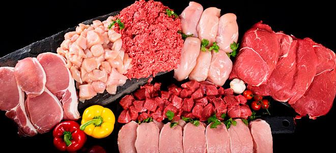 Мясо и холестерин