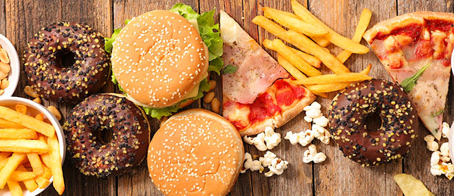 Вредные продукты при высокой глюкозе