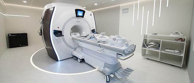 Фото томографа