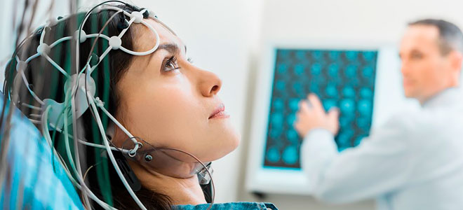 Реоэнцефалография сосудов мозга